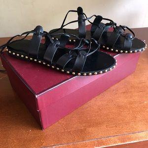 J.Crew sandals : Size 6